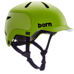 Casque vélo Bern Watts 2.0