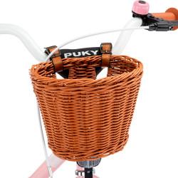 Panier de vélo enfant Puky Chaos