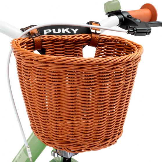 Panier avant vélo enfant Puky Chaos L