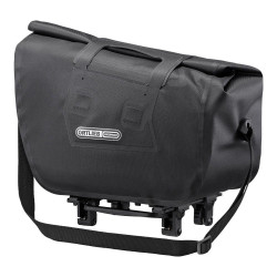 Sacoche vélo Ortlieb Trunk-Bag RC 12L rouge sangle