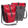 Paire de sacoches arrière Vaude Aqua Back Plus 2 x 25.5L rouge
