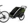 Remorque vélo enfant Thule Chariot Cab