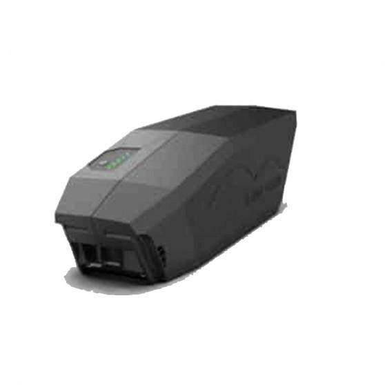 Batterie sur cadre Doctibike compatible Bosch PowerPack Active Line / Performance Line