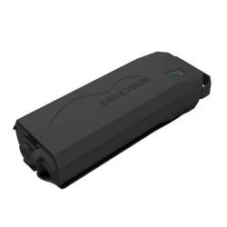 Batterie sur porte-bagages Doctibike compatible Bosch PowerPack Active Line / Performance Line