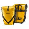 Paire de sacoches arrière Ortlieb Back-Roller Classic 2 x 20L jaune