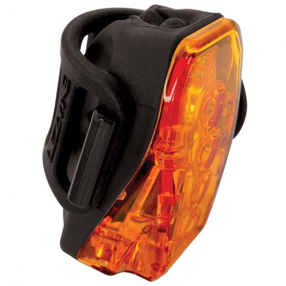 Éclairage arrière Lezyne Laser Drive - 250 lumens