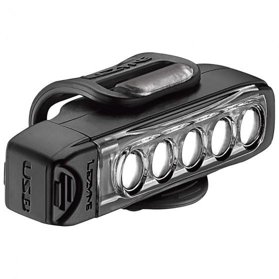 Éclairage avant Lezyne Strip Drive - 400 lumens