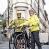 Veste de pluie vélo femme Vaude Luminum II