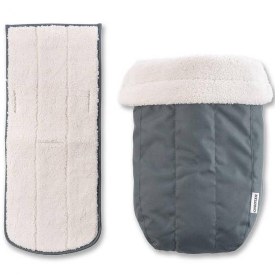 Kit hiver Kaaos pour hamac bébé Croozer (à partir de 2018)