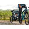 Remorque vélo enfant Thule Chariot Cross Remorque