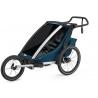 Remorque vélo enfant Thule Chariot Cross Kit jogging