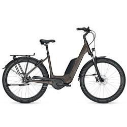 Vélo de ville électrique Kalkhoff Image 1.B XXL