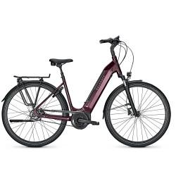 Vélo de ville électrique Kalkhoff Image 3.B Excite