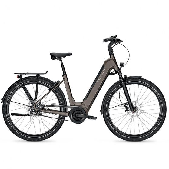 Vélo de ville électrique Kalkhoff Image 5.B Advance+
