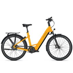 Vélo de ville électrique Kalkhoff Image 7.B Excite+