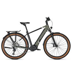 Vélo de randonnée électrique Kalkhoff Entice 5.B Advance+