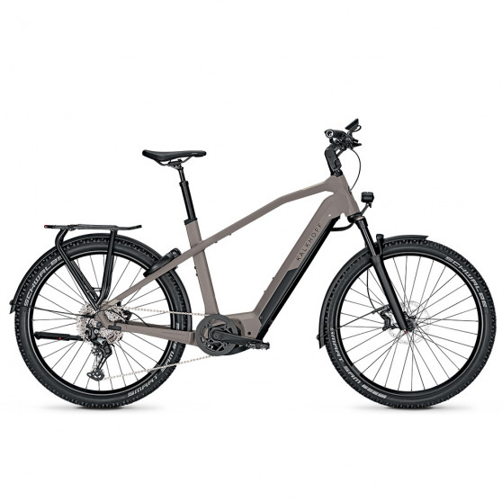 Vélo de randonnée électrique Kalkhoff Entice 7.B Move+
