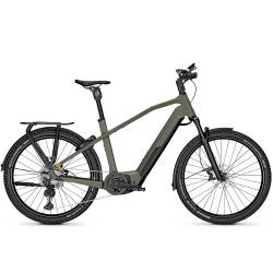 Vélo de randonnée électrique Kalkhoff Entice 7.B Advance+