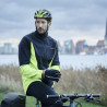 Veste vélo homme Vaude Wintry IV