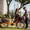 Panier de vélo cargo Yuba Bread Basket