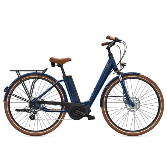 Vélo de ville électrique O2Feel iVog City Up 4.1