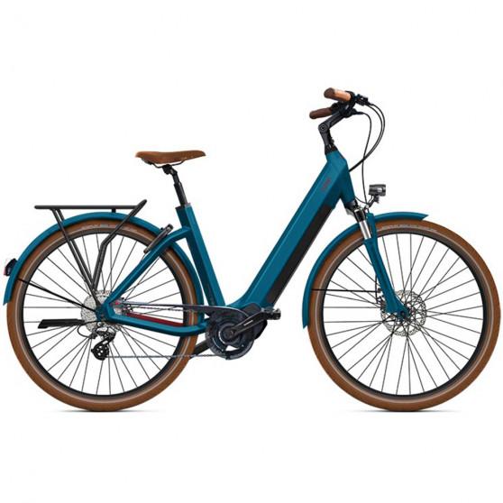 Vélo de ville électrique O2Feel iSwan City Up 5.1