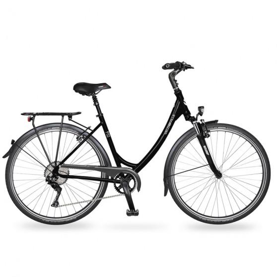 Vélo de ville VDV A 200 - Configuration Cyclable