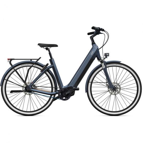 Vélo de ville électrique O2Feel iSwan City Boost 8.1