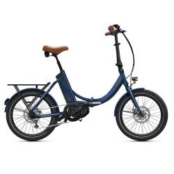 Vélo pliant électrique O2Feel iPeps Fold Up 5.1