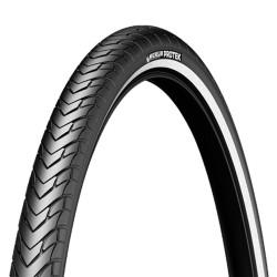 Pneu de vélo ville Michelin Protek 700x35c