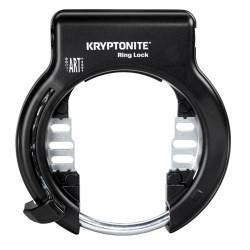 Antivol de cadre Kryptonite Ring Lock (clé rétractable)