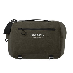 Sacoche de guidon bikepacking Brooks Scape Handlebar Compact Bag 10L