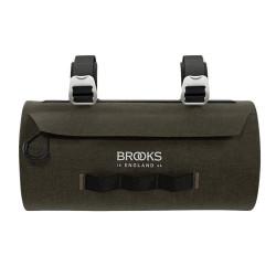 Sacoche de guidon bikepacking Brooks Scape Handlebar Pouch Bag 3L