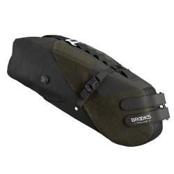 Sacoche de selle bikepacking Brooks Scape Seat Bag 8L