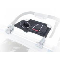 Chariot module de rangement