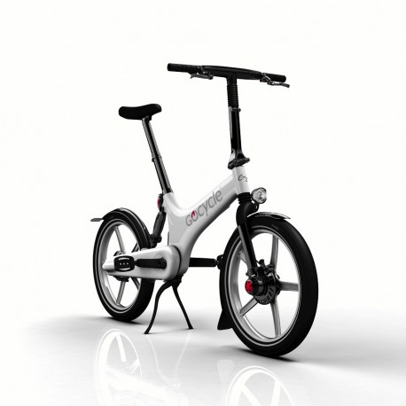 Go-Cycle G2