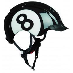 Casco casque Mini-Generation bleu/noir