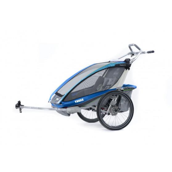 Thule Chariot CX remorque 1-2 places