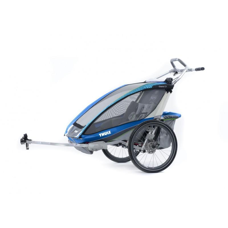 Remorque Vélo Enfant Votre Remorque Est Sur Cyclable
