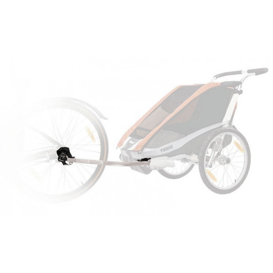 Thule Chariot kit vélo