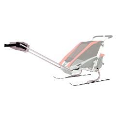 Thule Chariot kit randonnée et ski