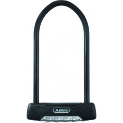 ABUS Granit Plus 470 antivol level 12