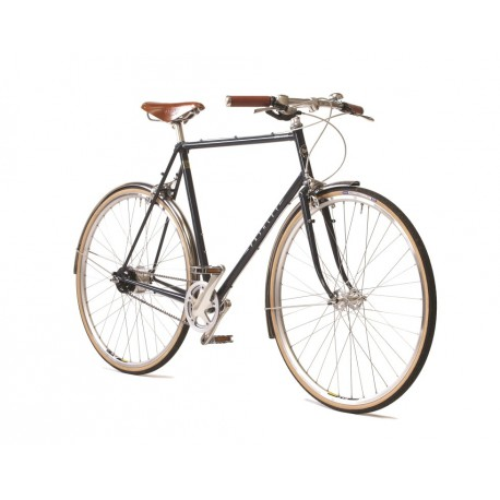 V lo de ville pashley countryman for Velo elliptique piscine