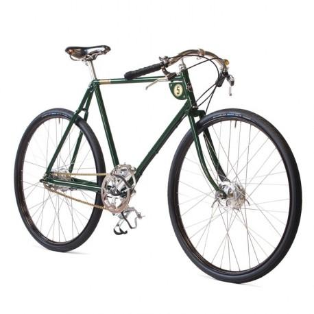 Vélo de ville Pashley Speed 5