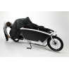 Housse de protection pour vélo cargo Urban Arrow Family