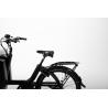 Porte-bagages Urban Arrow noir vélo cargo