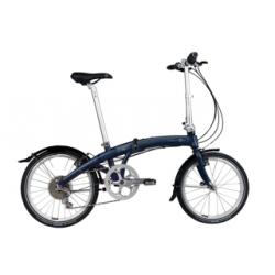 Dahon Mu P8 vélo pliant