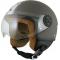 Awax casque vélo 45 km/h Demi-jet fashion