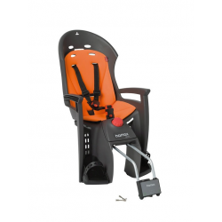 Hamax Siesta siège bébé arrière inclinable