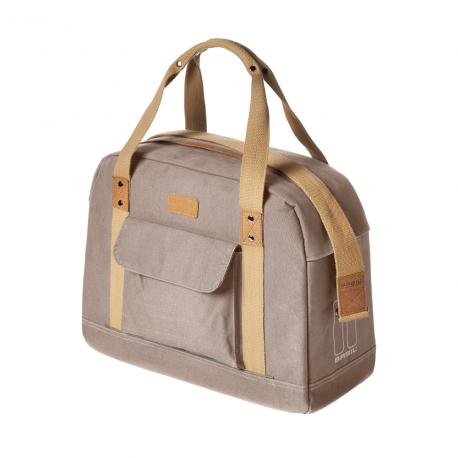 Basil women business bag sacoche simple